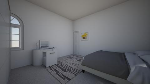 aya - Glamour - Bedroom - by daaya