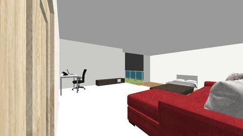 room  - by bangmendisini