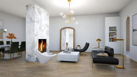 dining and living - Living room  - by erladisgudmunds
