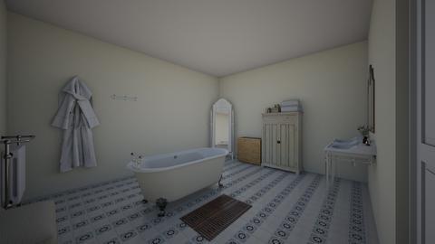 bathroom - Bathroom - by cassidy15