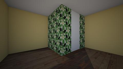 island - Bathroom  - by erialc28