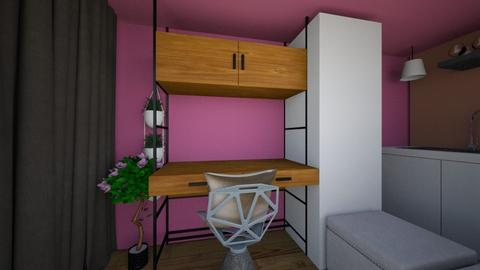 Simone Bedroom Project - Modern - by Simone C