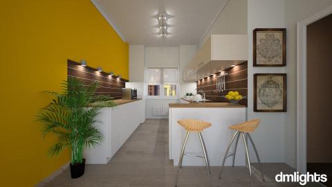 kitchennnk - Kitchen - by DMLights-user-984050