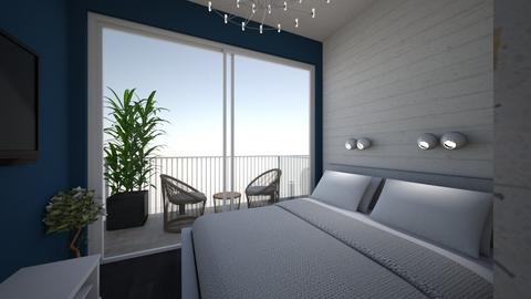 N300 bedroom3 2 - Bedroom  - by 32000