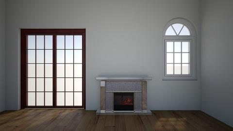 comfy room - Modern - Living room  - by ewhitinger28