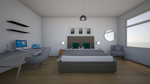 New Bedroom plans Part 9 - Bedroom - by emmalaura0802