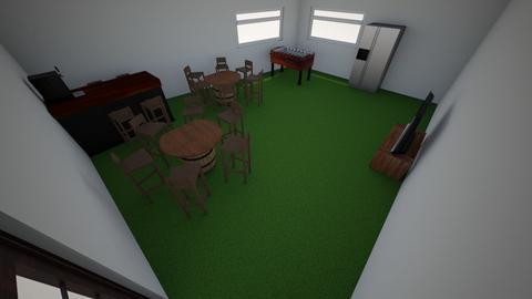 dffd_rest_room - Office  - by ociata