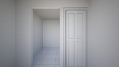 bathroom - Bathroom - by DiviADesign