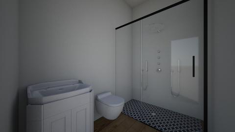 Bathroom - Bathroom  - by Sharq00