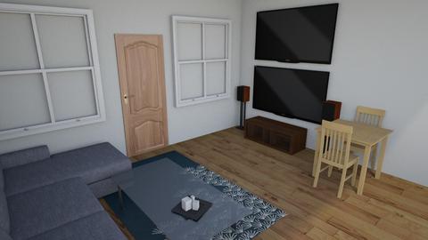 first room - by lasdgasdg