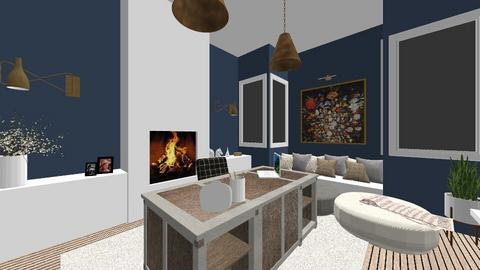 office - Office  - by msheridan287