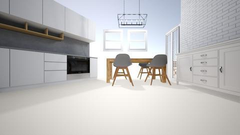 ivan - Kitchen  - by ivan984
