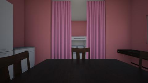 apartment  - Classic - by hasini8866