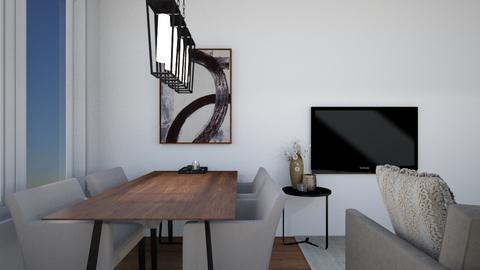 livingrooom - Living room  - by Design by Bodine