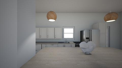 sweet country - Country - Kitchen  - by brooklyn128
