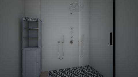 Goss - Bathroom  - by jjhome2019