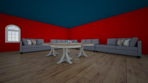 Room_1_Relaxing - Modern - by bruh momento