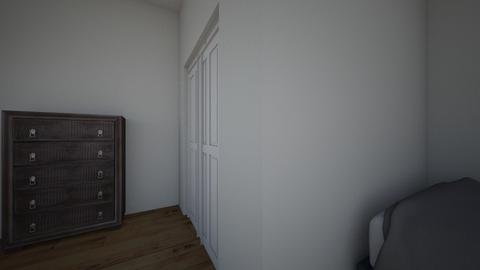 my room - by catlopalo