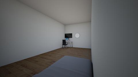 offfice room - Bedroom  - by ameer551