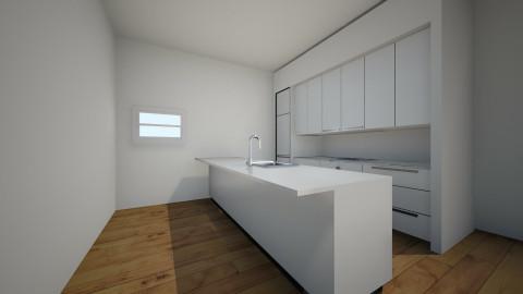 vf - Glamour - Kitchen  - by alexmares