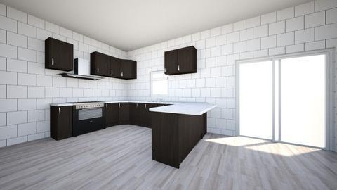 Kitchen  - Kitchen  - by icarus233