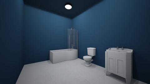 bathroom - Bathroom  - by Devlon k