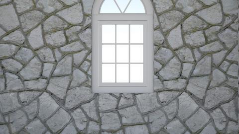 la stanza romana - Living room - by iledomusidea