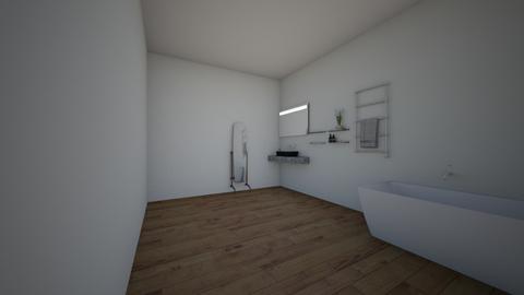 bathroom - Bathroom  - by jcarter123