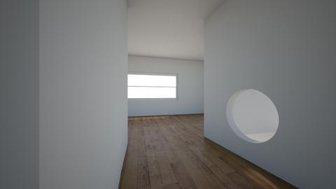 Secret Room - by LunarEclipse11