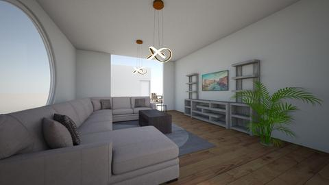 Beachy - Bedroom  - by sporter0725