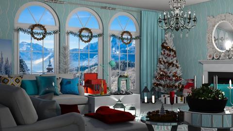 CHRISTMAS - by nat mi