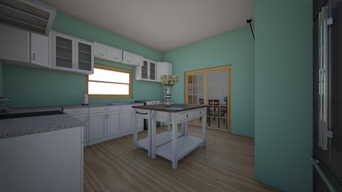 Kitchen  - Kitchen  - by Bunny Barn