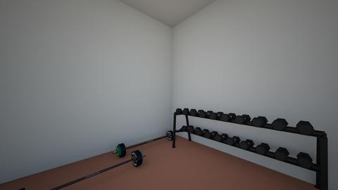 alvarinho1  - Modern - Bedroom  - by Alvaro Garcia