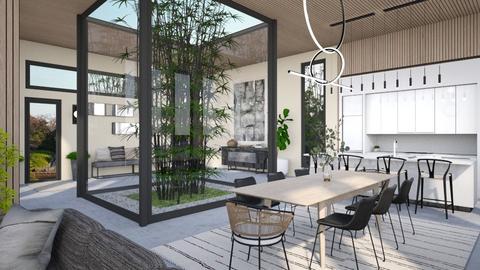 Indoor Plants - by smunro7