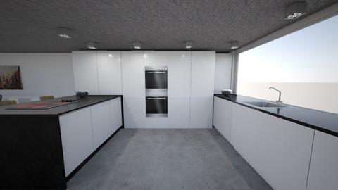 kitchen - Kitchen  - by eliskat