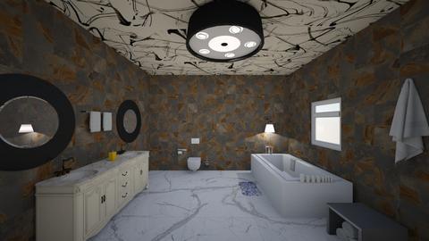 Bath Time - Modern - Bathroom - by rmoral9662