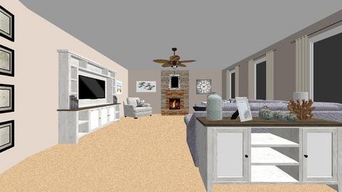 family living room  - Living room  - by jsidlow