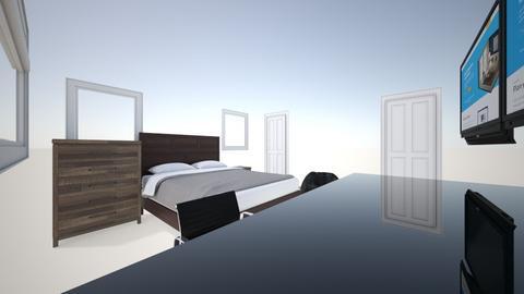 interior design  - Modern - by nickaccardiIII7