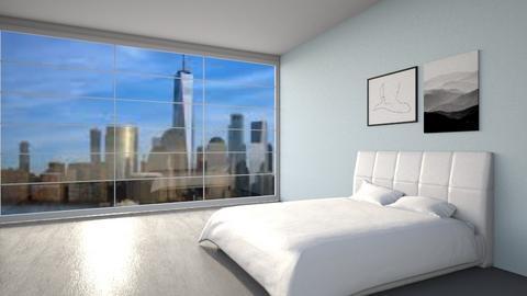 Inspired by designcat31 - Bedroom  - by deleted_1605386394_kianalyn
