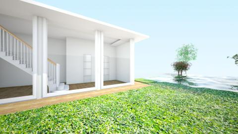 dgzvvvvvvvv - Garden - by abraham samangun