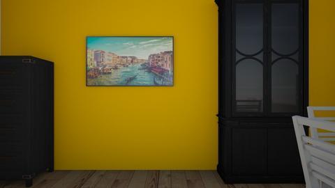 casita - Minimal - by lucasnahuel