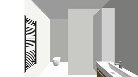 Badkamer_1_02 - Bathroom  - by Ries3238