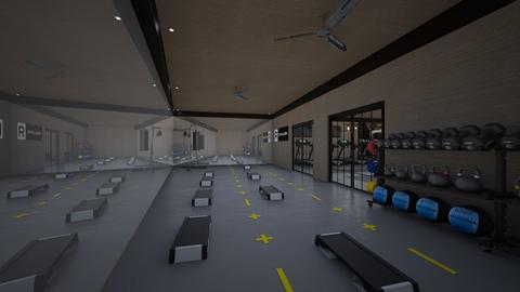 gym1 - by dana121lidia
