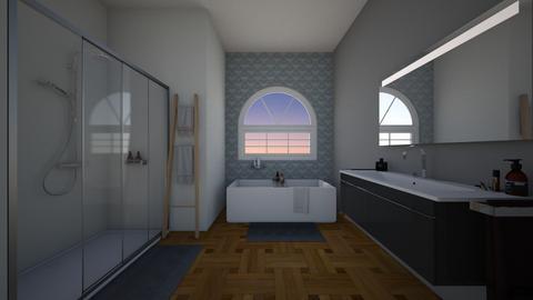 bathroom - Bathroom  - by eby_bond