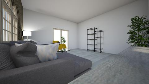 Dream Living Room - Living room - by tori4879