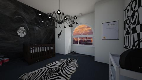 Babies room - Kids room  - by nicolaswiggins