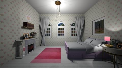 Please Remix_srmagi - Feminine - Bedroom  - by srmagi