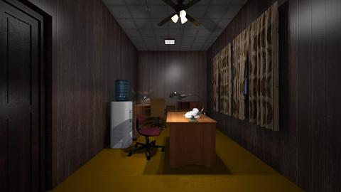 Fair Office Night - Office  - by mspence03