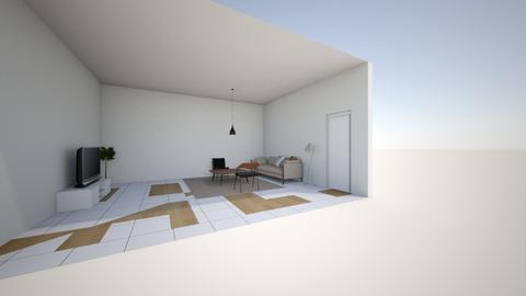 living room - Living room  - by astronoora
