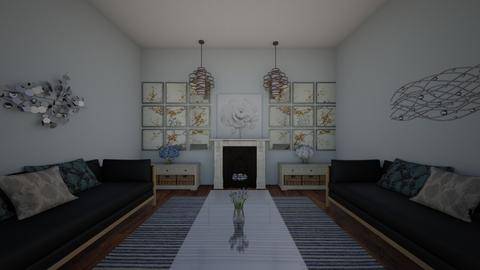 living room - Living room  - by Alli_1444